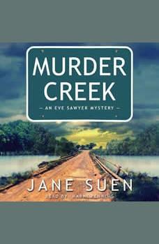 Murder Creek, Jane Suen