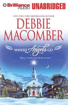 Where Angels Go, Debbie Macomber