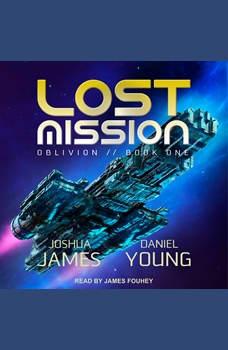 Lost Mission, Joshua James