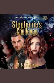Stephanie's Challenge, M.K. Eidem