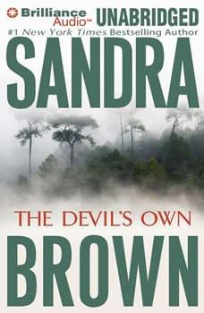 The Devil's Own, Sandra Brown