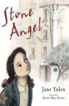 Stone Angel, Jane Yolen