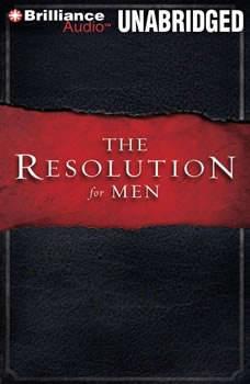 The Resolution For Men, Stephen Kendrick