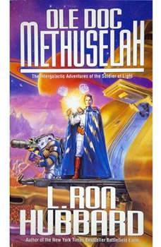 Ole Doc Methusleh, L. Ron Hubbard