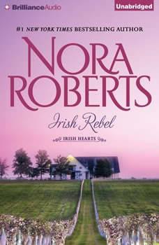 Irish Rebel, Nora Roberts