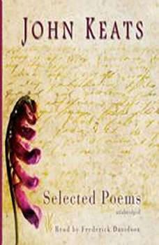 John Keats: Selected Poems, John Keats