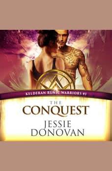 The Conquest, Jessie Donovan