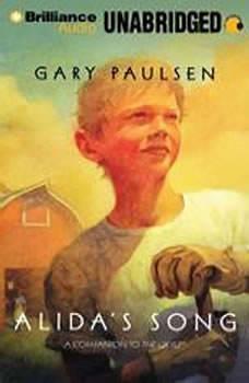 Alida's Song, Gary Paulsen