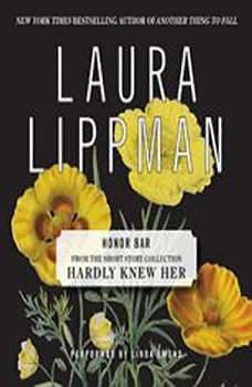 Honor Bar, Laura Lippman