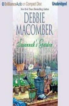 Susannah's Garden, Debbie Macomber