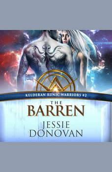 The Barren, Jessie Donovan