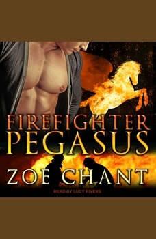 Firefighter Pegasus, Zoe Chant
