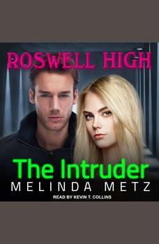 The Intruder, Melinda Metz