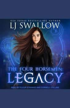 The Four Horsemen: Legacy, LJ Swallow