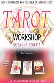 Tarot Workshop, Suzanne Corbie