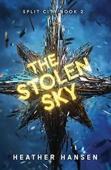 The Stolen Sky, Heather Hansen