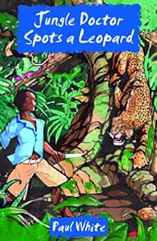 Jungle Doctor Spots a Leopard, Paul White