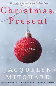 Christmas, Present, Jacquelyn Mitchard
