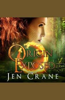 Origin Exposed, Jen Crane