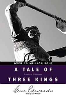 A Tale of Three Kings, Gene Edwards