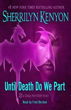 Until Death We Do Part, Sherrilyn Kenyon