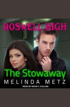 The Stowaway, Melinda Metz