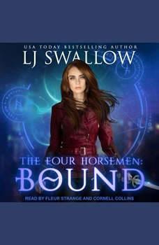 The Four Horsemen: Bound, LJ Swallow