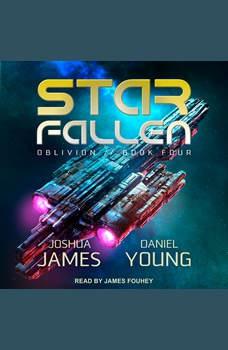 Star Fallen, Joshua James