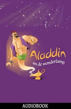 Aladdin en de wonderlamp, Marcel Coenders