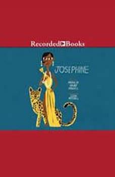 Josephine: The Dazzling Life of Josephine Baker, Patricia Hruby Powell