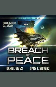 Breach of Peace, Daniel Gibbs