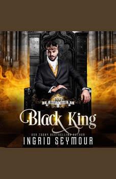Black King, Ingrid Seymour