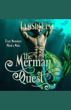 The Merman's Quest: A Steamy Mythology Romance, Tamsin Ley