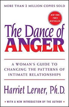 The Dance of Anger, Harriet Lerner