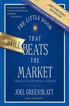 The Little Book That Still Beats the Market, Joel Greenblatt