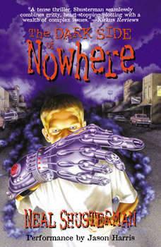 The Dark Side of Nowhere, Neal Shusterman