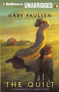 The Quilt, Gary Paulsen