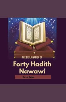 The Explaination of Forty Hadith Nawawi, Darulsalam