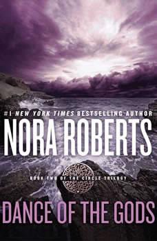 Dance of the Gods, Nora Roberts