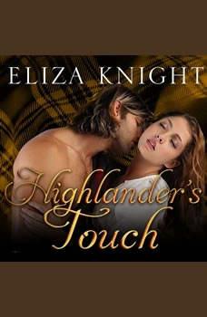 Highlander's Touch, Eliza Knight