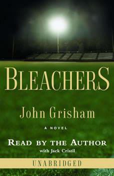Bleachers, John Grisham