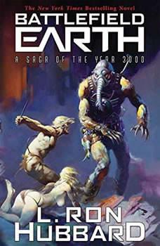 Battlefield Earth, L. Ron Hubbard