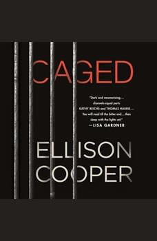 Caged, Ellison Cooper