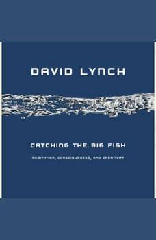Catching the Big Fish: Meditation, Consciousness, and Creativity, David Lynch