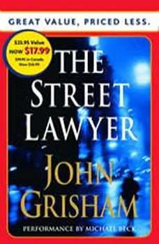 The Street Lawyer, John Grisham