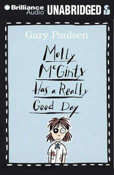 Molly McGinty Has a Really Good Day, Gary Paulsen