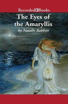 The Eyes of the Amaryllis, Natalie Babbitt