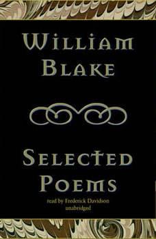 William Blake, William Blake
