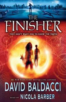 The Finisher, David Baldacci