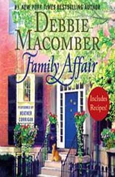 Family Affair, Debbie Macomber
